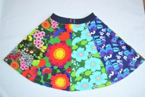 rok, naaien, naailes, creatief, creatieve workshop, drachten, crea café, rokjes, vrolijk, vrolijke rokjes, naailessen, babyshower