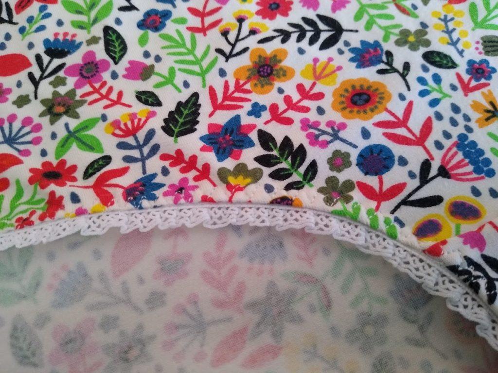 sierelastiek, elastiek met kantrandje, ondergoed, onderbroek, naaien